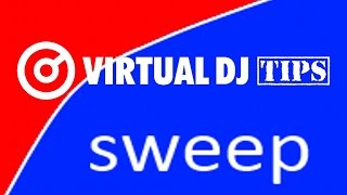 Sweep Effect - VirtualDJ 8 Featured Addon