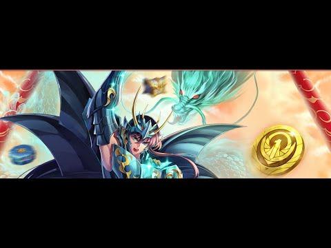 聖鬥士星矢 覺醒: 抽神紫龍