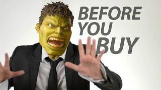 Marvel vs. Capcom: Infinite - Before You Buy