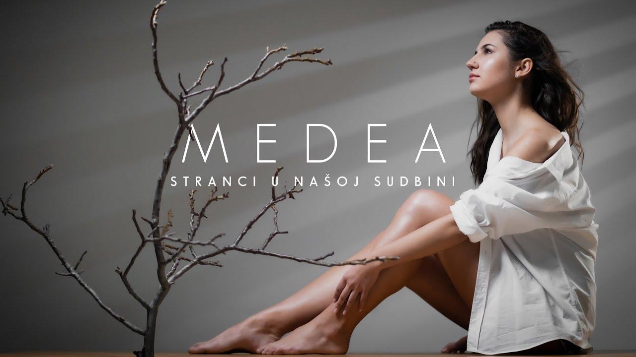 Medea - Stranci u našoj sudbini (Official video)