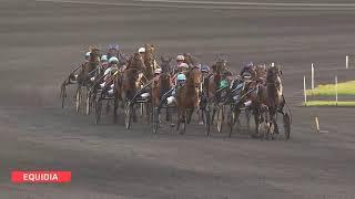 Vidéo de la course PMU PRIX DE LA VILLE DE NOGENT-SUR-MARNE - PRIX ABUNDANTIA