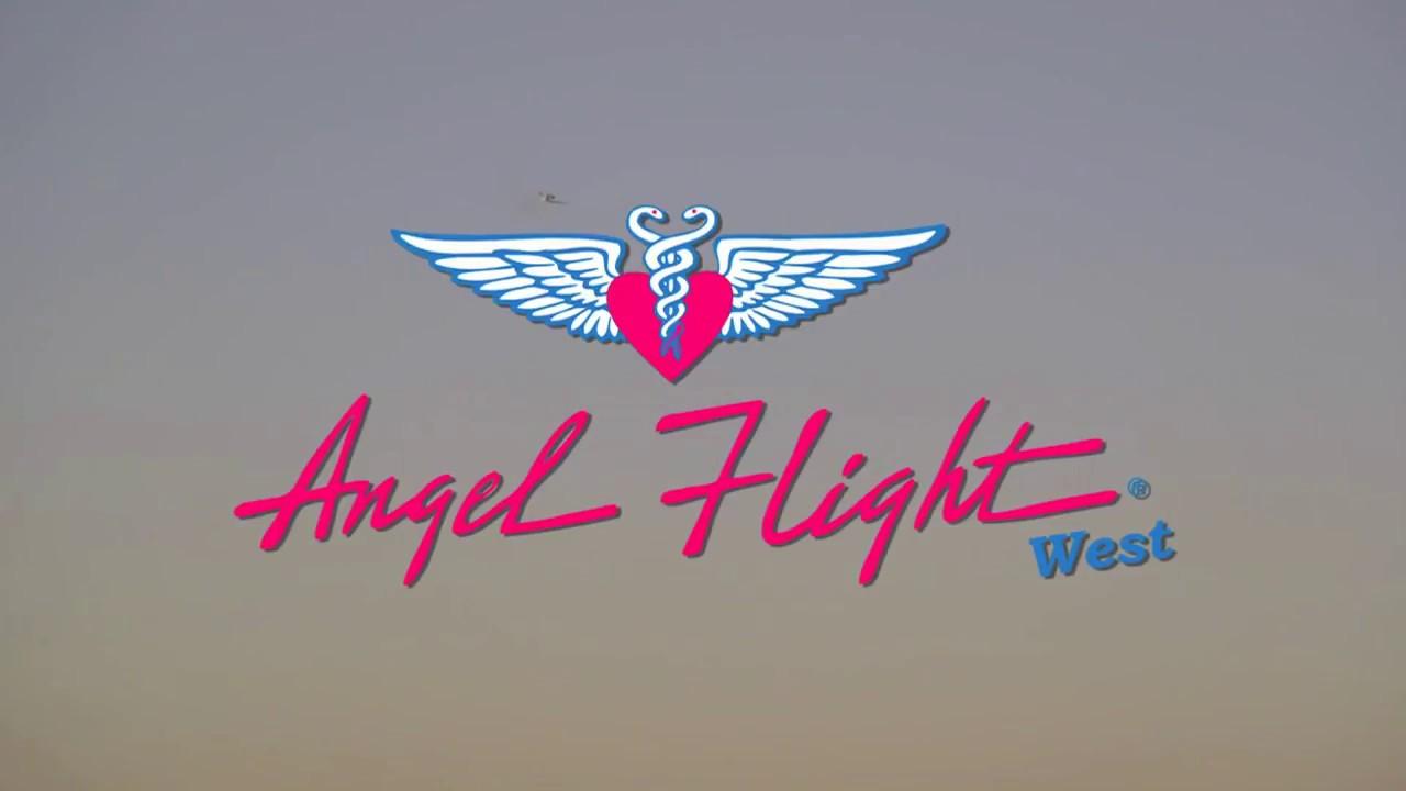 Rural Project Summary: Angel Flight West - Rural Health