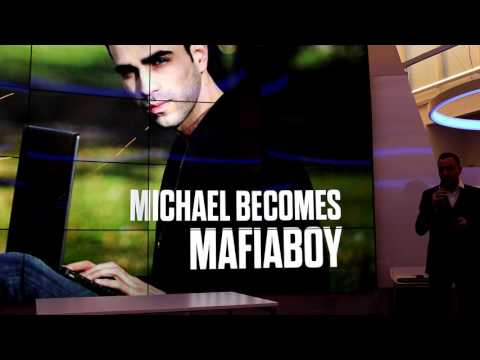 "Michael ""MafiaBoy"" Calce Talks Security, Hacking And How To Be Vigilant"