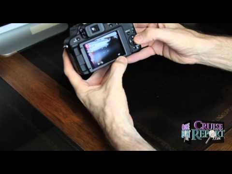 Panasonic Lumix DMC-FZ100 Review
