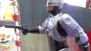 1\6th ROBOCOP FINAL!