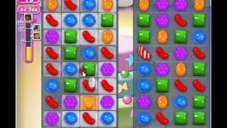 Candy Crush Level 210