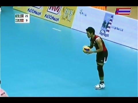 Thailand - Malaysia Men