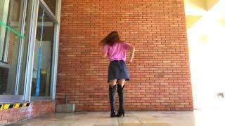 安室奈美恵さんのショータイム踊ってみました! (Liveバージョン)