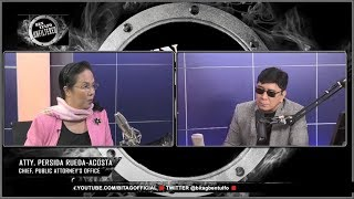 Ben Tulfo UNFILTERED Full Episode | March 6, 2018