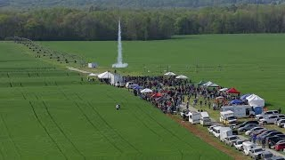 NASA EDGE: Mars Ascent Vehicle Prize