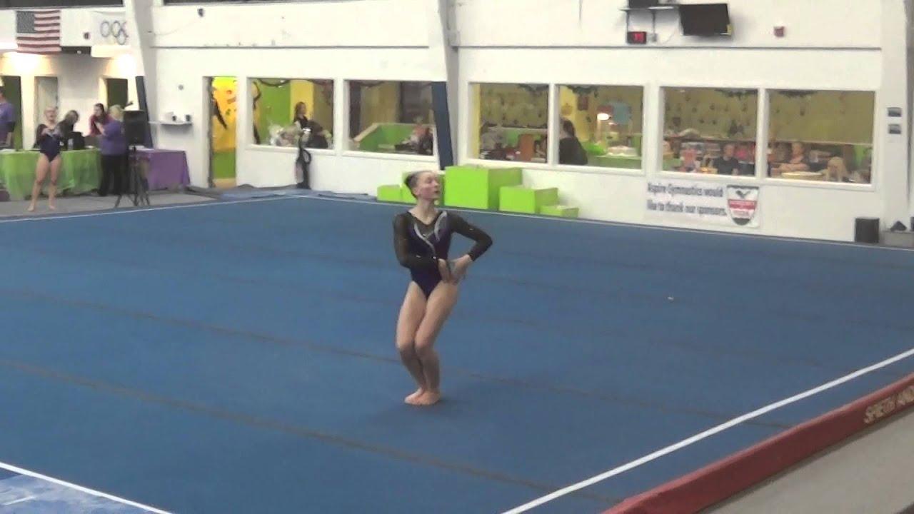 level 2 gymnastics meet 2016 holidays
