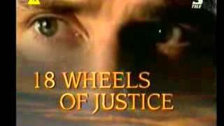 Road To Justice   Il Giustiziere (sigla Originale)