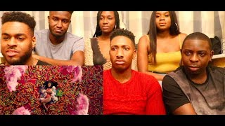 Kendrick Lamar, SZA - All The Stars ( REACTION) && THE KENDRICK LAMAR DEBATE