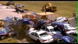 Blues Brothers 2000 Crash