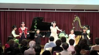 音工房2012 新春コンサート.