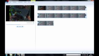 How to cut out sections of a video with movie maker