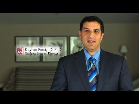 Bioethics Online Graduate Program