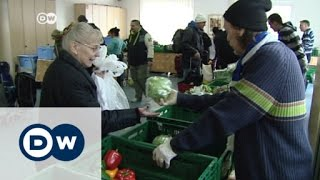 تقرير: أكثر من 15 % من الألمان فقراء والنسبة في ازدياد | الأخبار