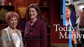 Miracle Maintenance with Joan Hunter - Part 1
