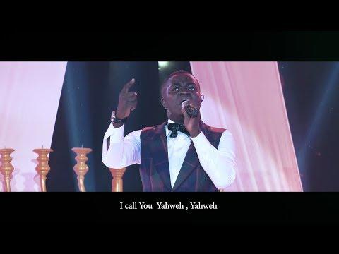 JESHURUN OKYERE -YAHWEH (VICTORY CHANT)  [Ft. Kingsley Ampoful]
