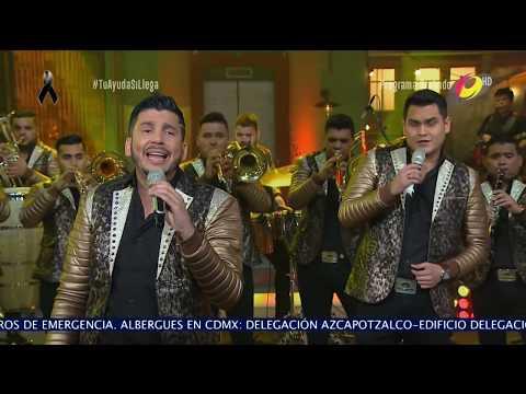 Banda Los Recoditos - No Le Hago Falta en El Coque Va