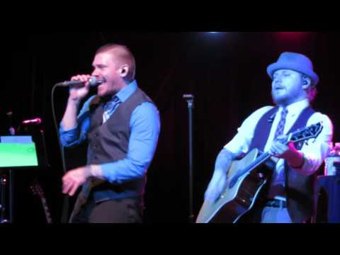 Smith & Myers of Shinedown