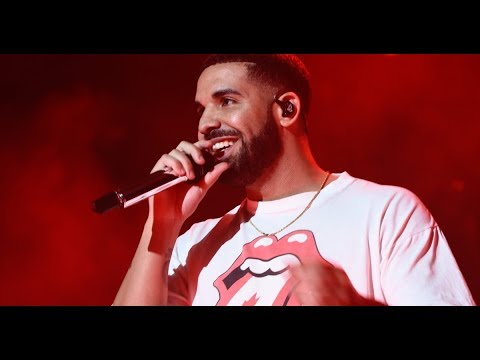 Drake says his new Album is for the City of Toronto.