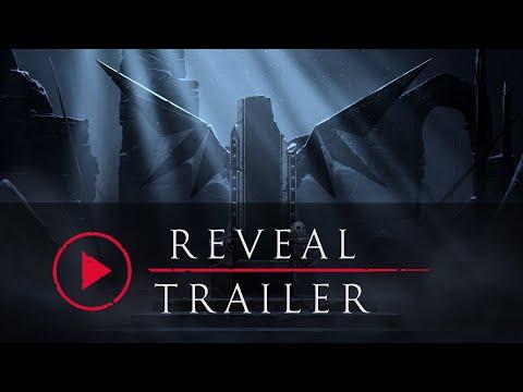 V RISING - Reveal Trailer