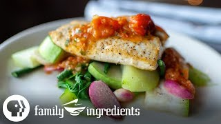 Fish Markets | Family Ingredients | PBS Food