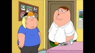 Family guy - hot asian chicks