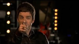 Mark Lawson Talks To Noel Gallagher (FULL INTERVIEW) Original Upload