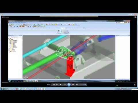 SimXpert - Multidiscipline Simulation in the Machinery Industry