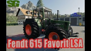 "[""FS"", ""19"", ""LetsPlay"", ""Farming"", ""Simulator"", ""Mod"", ""Vorstellung"", ""LS19"", ""Multiplayer"", ""Fendt 615 Favorit LSA"", ""FS 19 Mod Vorstellung Farming Simulator :Fendt 615"", ""Fendt 615"", ""Fendt 615 Favorit"", ""615 Favorit"", ""Favorit LSA"", ""FS 19 Mod Vorstel"