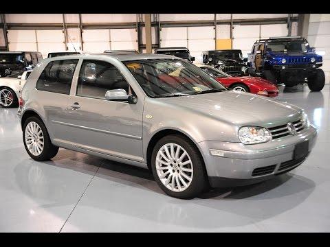 Davis AutoSports 2004 VW GTi 24V VR6 6 Speed For Sale 11/27/15