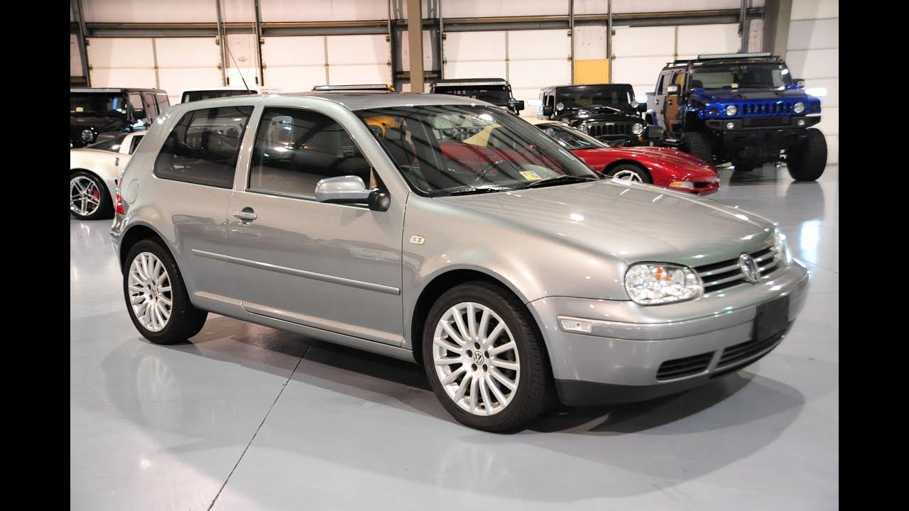 Volkswagen gti 2004