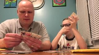 Epic TTM day with baseball cards, fan mail, viewer questions, and more!