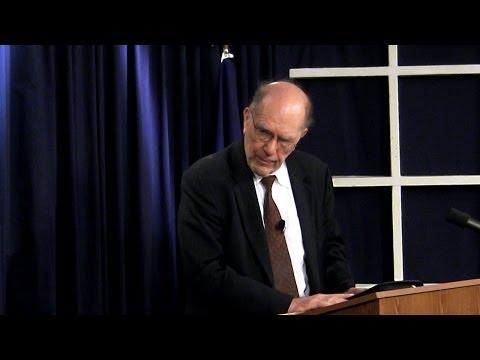 Lyndon LaRouche Webcast, May 9th, 2014