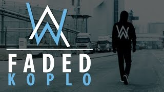 Alan Walker Faded Versi Koplo EvP REMIX