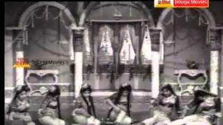 Bhagdad Gaja Donga Telugu Full  Movie Part -1 - NTR Super Hit Movie