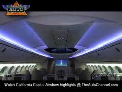 Boeing Revolutionizes Flight: 787 Dreamliner - Episode 2