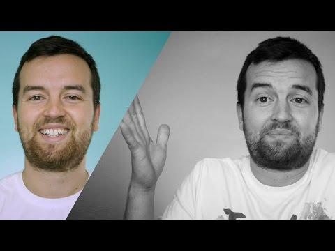 My Great Schism! Online Course Masters vs. Video School Online