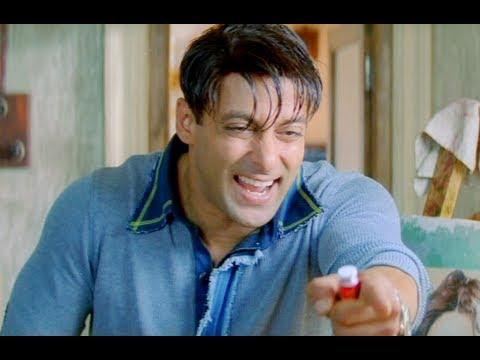 Salman Khan Hairstyles Best Salman Khan Haircut that Give