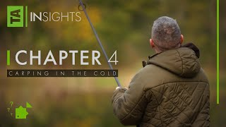 TA Insights Chapter Four Carping In The Cold Steve Renyard