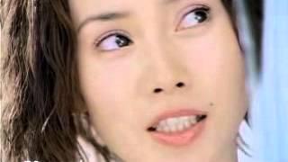 [CM] 中谷美紀KOSE Rutina14 好き好き篇2003 TvCm2013.