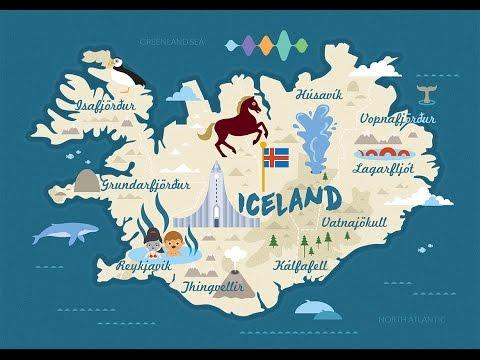iceland travel 2016