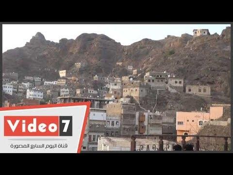 اليوم السابع :شهود عيان يروون آثار تخريب الحوثيين فى عدن