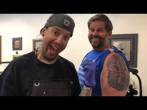 HORRIBLE LETTERS ON MY CLIENT/TATTOO NIGHTMARES EP.10