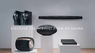 Introducing the Formation Suite by Bowers & Wilkins