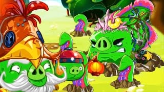 Angry Birds Epic - Monster Of The Deep Return!
