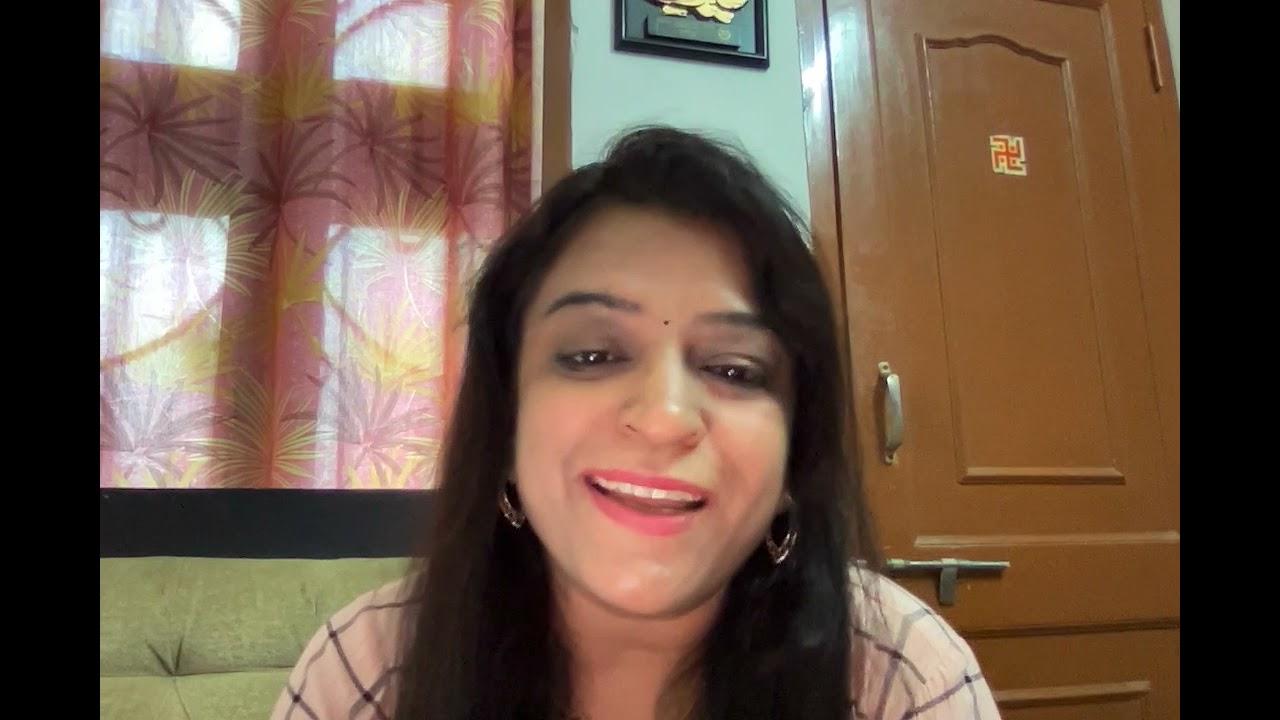 Aawara song female cover | Dabang 3| Salman Khan | Cover by @Martina Motwani